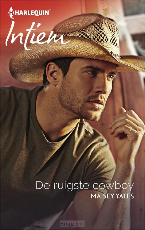 De ruigste cowboy