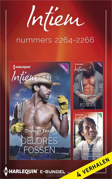 Intiem e-bundel nummers 2264-2266 (4-in-1)
