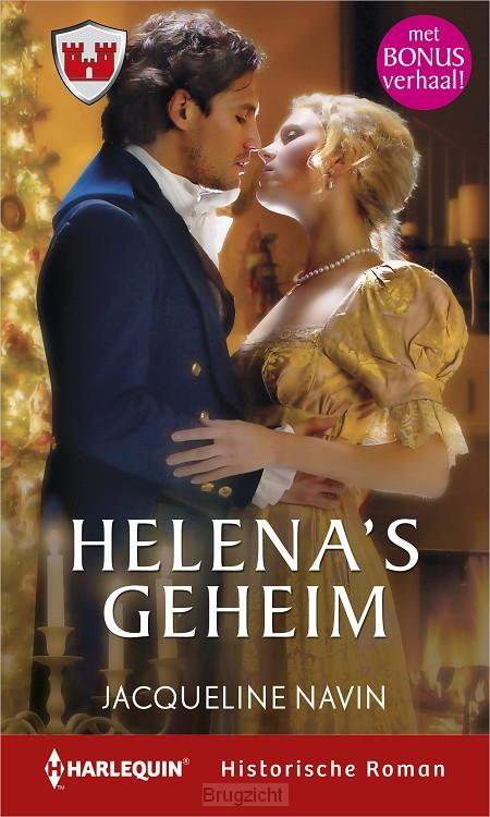 Helena's geheim ; Liefde in overvloed