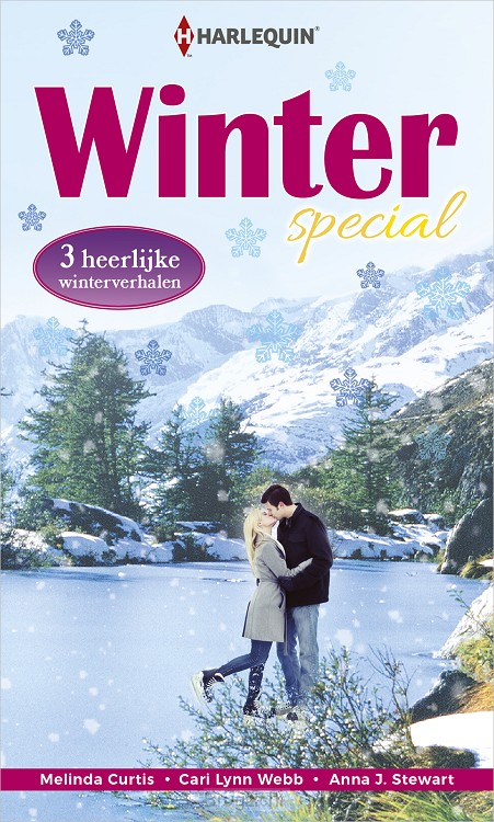 Harlequin Winterspecial