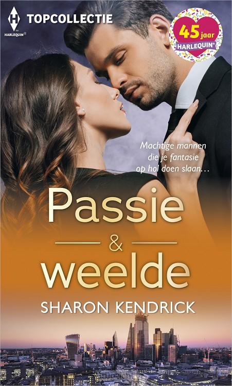 Passie & weelde (3in1)