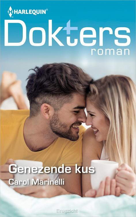 Genezende kus