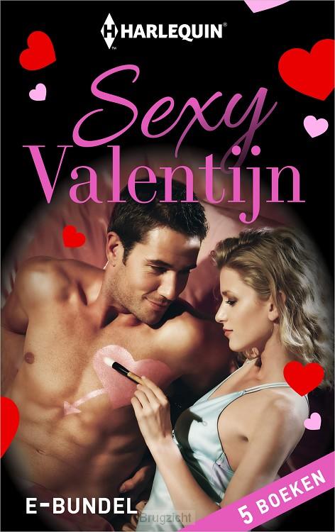 Sexy Valentijn