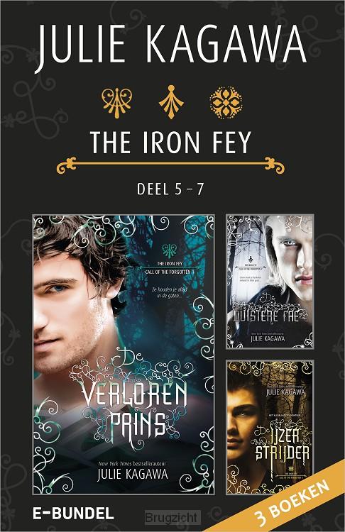 The Iron Fey / 5-7