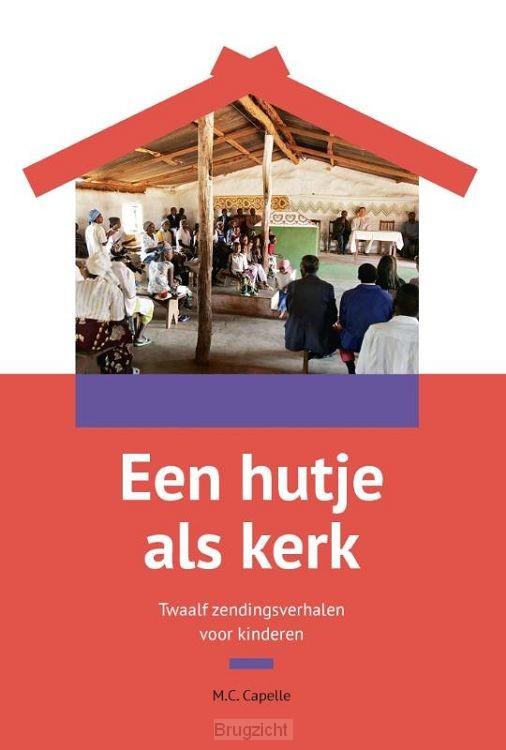 Een hutje als kerk