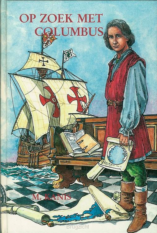 Op zoek met Columbus