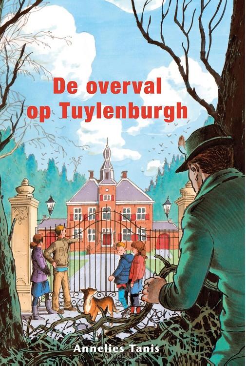 De overval op Tuylenburgh
