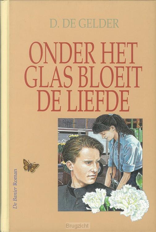 Onder het glas bloeit de liefde