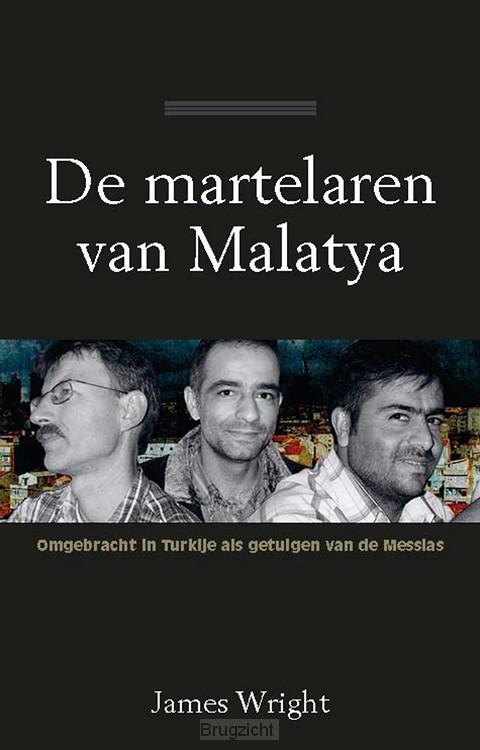 De martelaren van Malatya