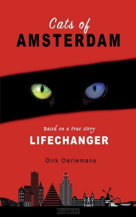 Cats of Amsterdam