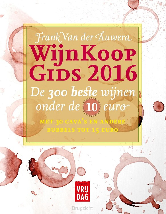Wijnkoopgids / 2016