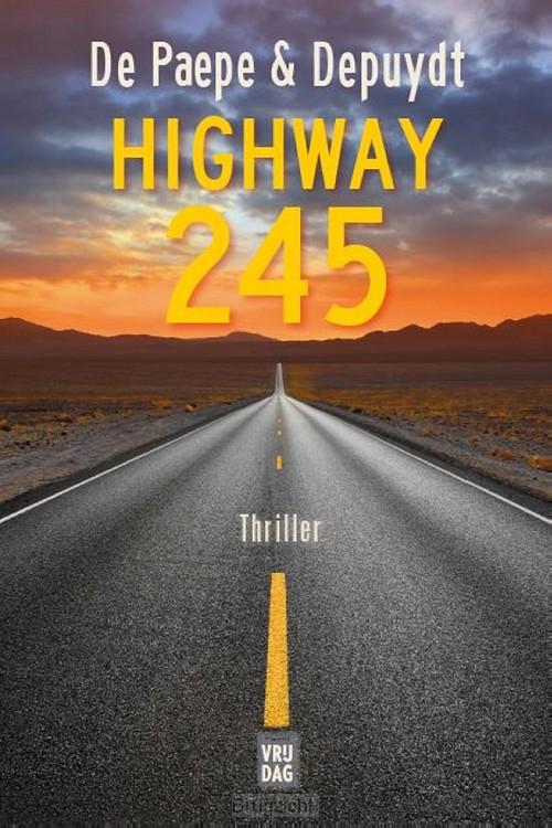 Highway 245