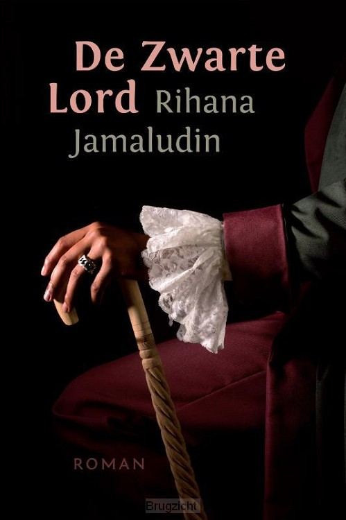 De Zwarte Lord