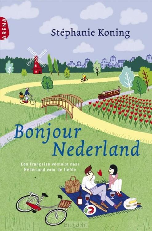Bonjour Nederland