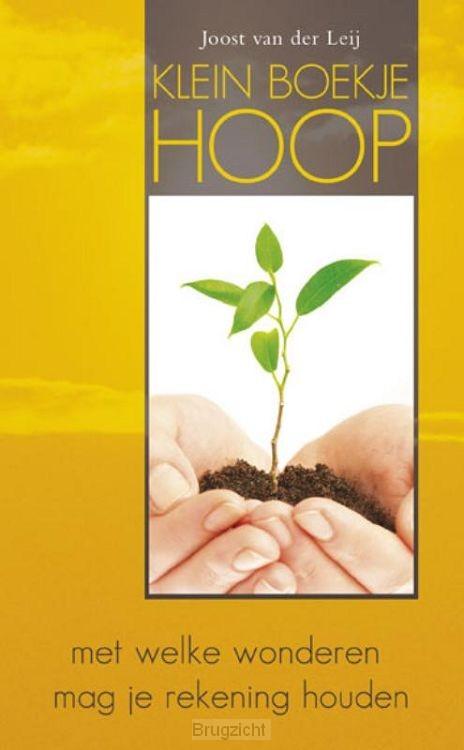 Klein boekje hoop