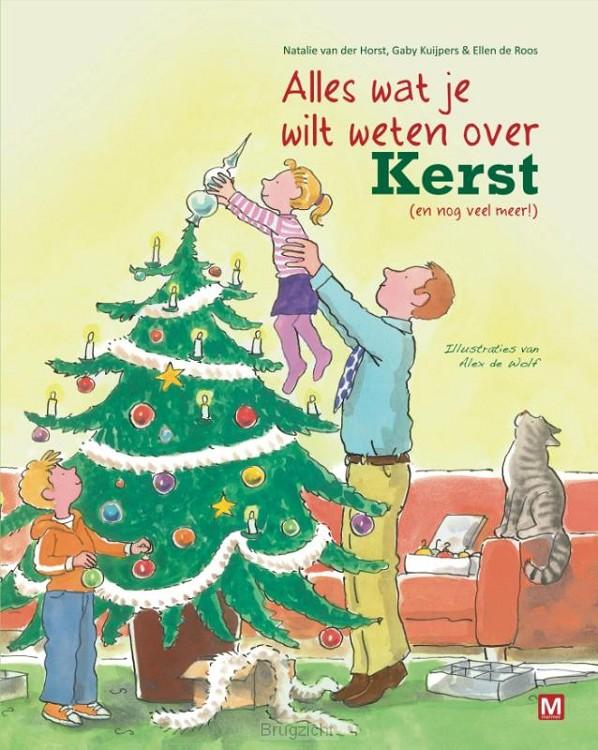 Alles wat je wilt weten over Kerst