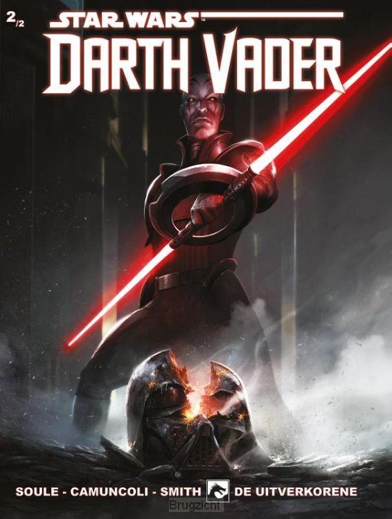 Darth Vader / De uitverkorene 2