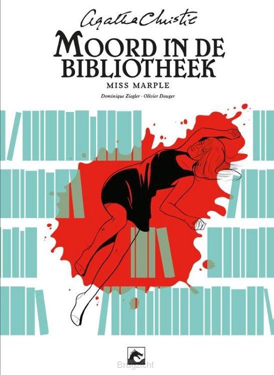 Moord in de bibliotheek