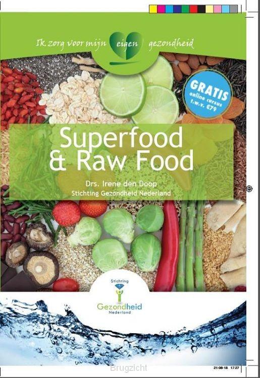 Superfood & Raw Food
