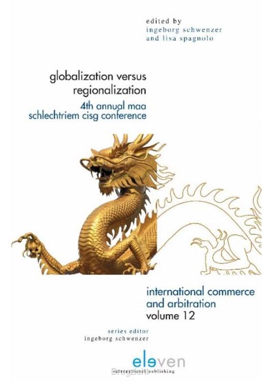 Globalization versus regionalization