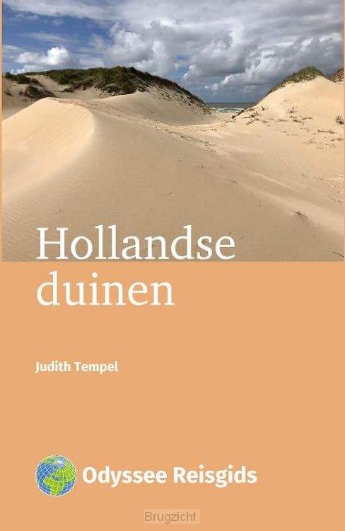Hollandse duinen