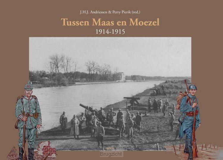 Tussen Maas en Moezel