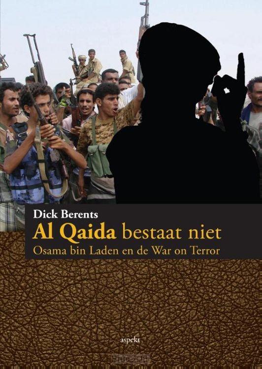 Al Qaida bestaat niet