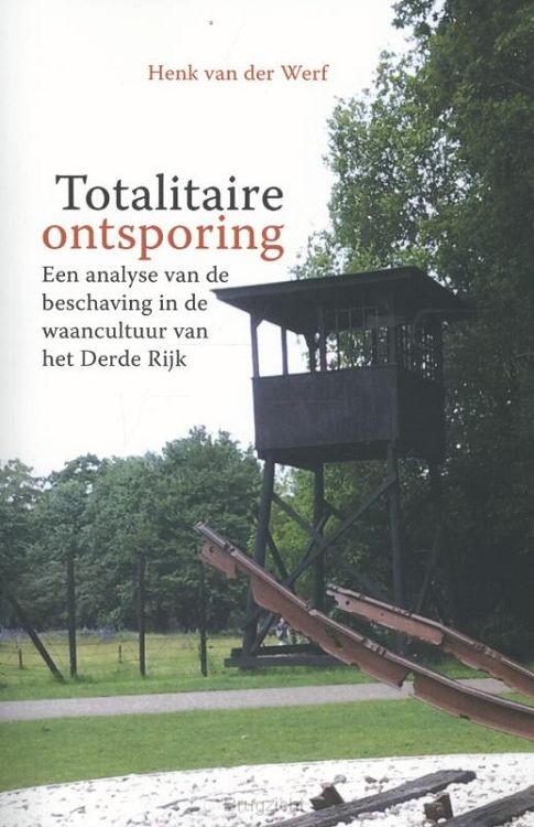 Totalitaire ontsporing