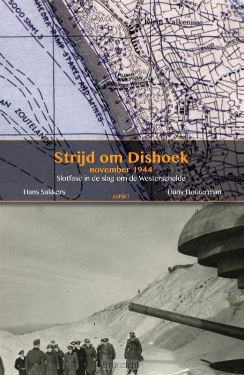 De strijd om Dishoek november 1944