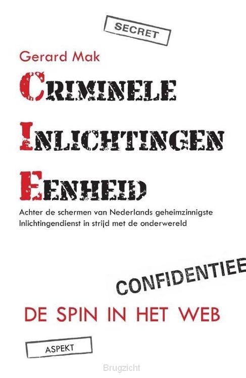 Criminele inlichtingen eenheid