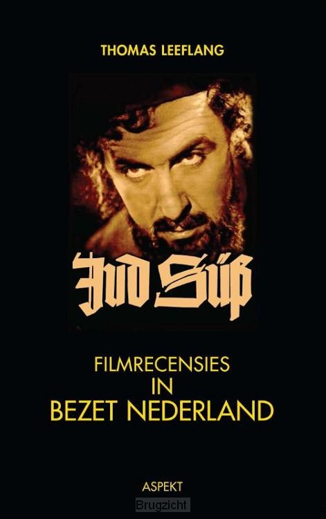 Filmrecensies in Bezet Nederland