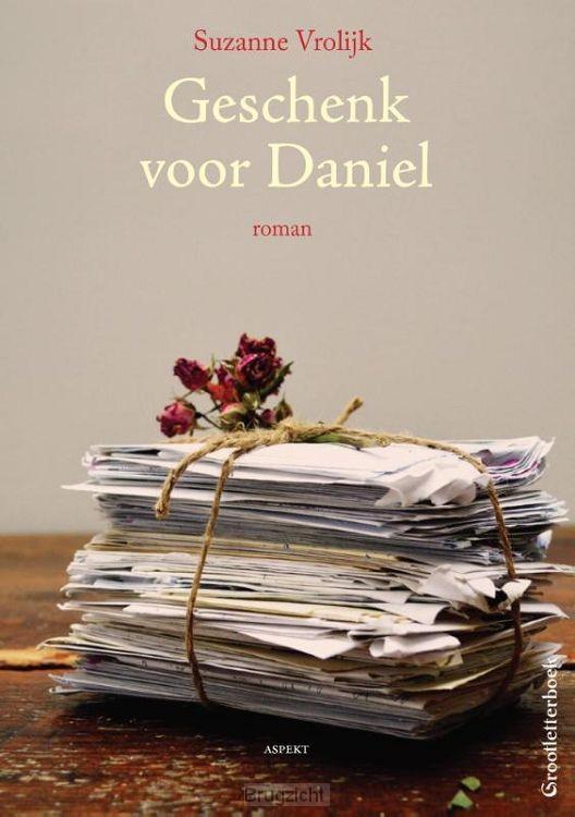 geschenk voor Daniel