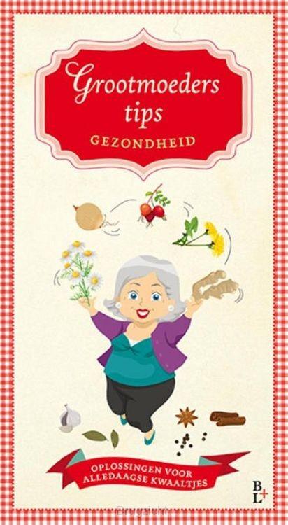 Grootmoeders tips