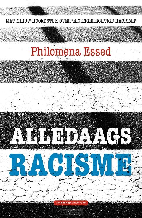 Alledaags racisme