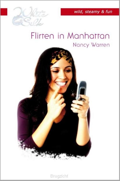 Flirten in Manhattan