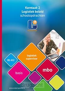 B1-K2 mbo / Logistiek supervisor / schoolopdrachten