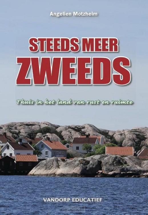 Steeds meer Zweeds