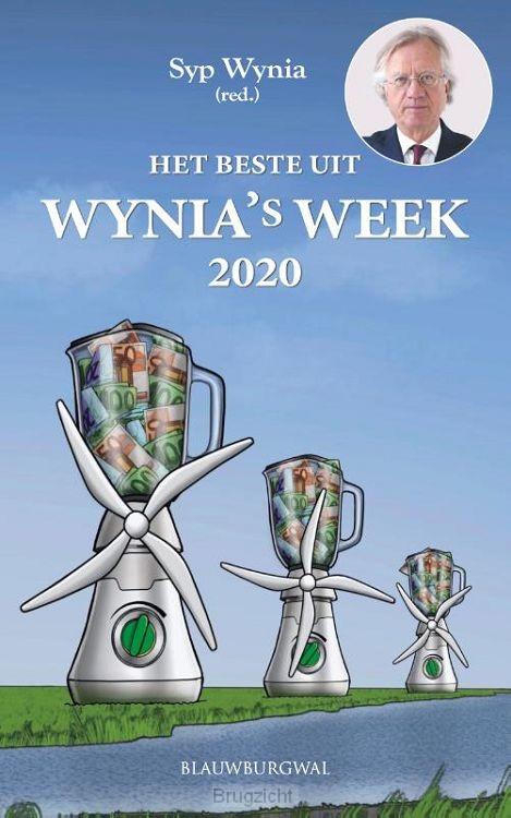 Het beste uit Wynia's Week 2020