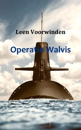 Operatie Walvis