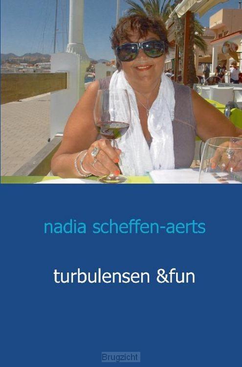 Turbulensen and fun