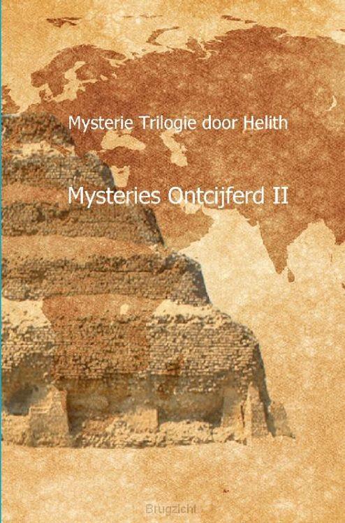 Mysteries ontcijferd