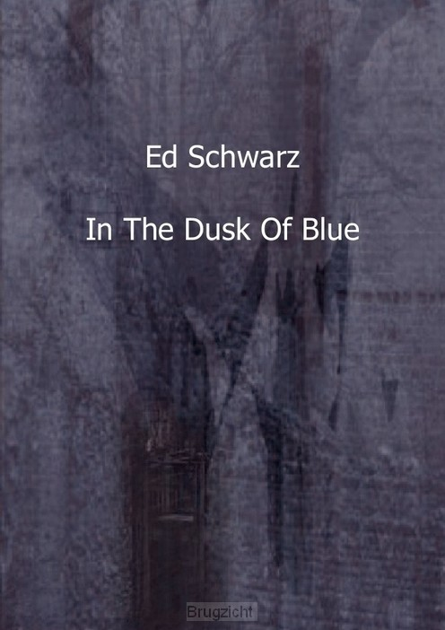 In the dusk of blue