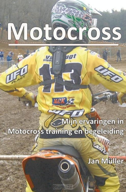 Motocrosservaringen in training, begeleiding en advies.