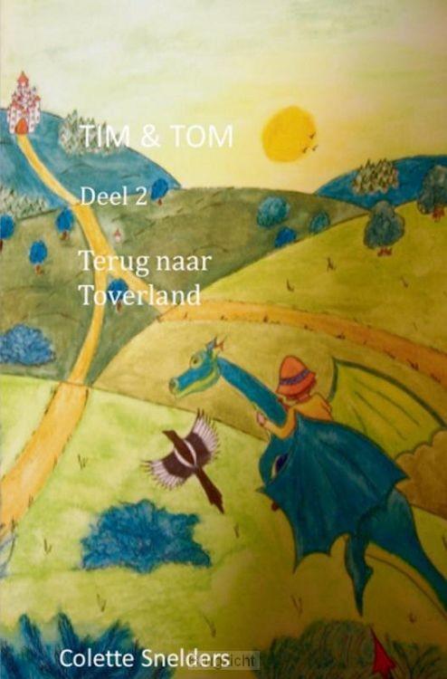 Tim en Tom