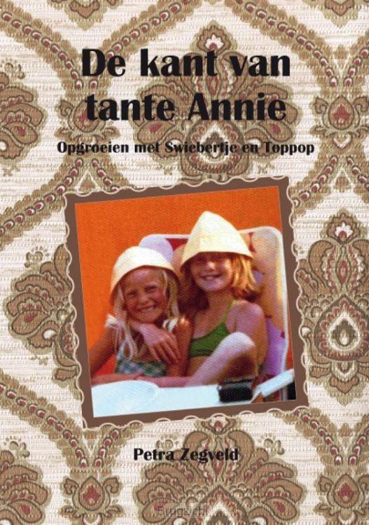 De kant van tante Annie