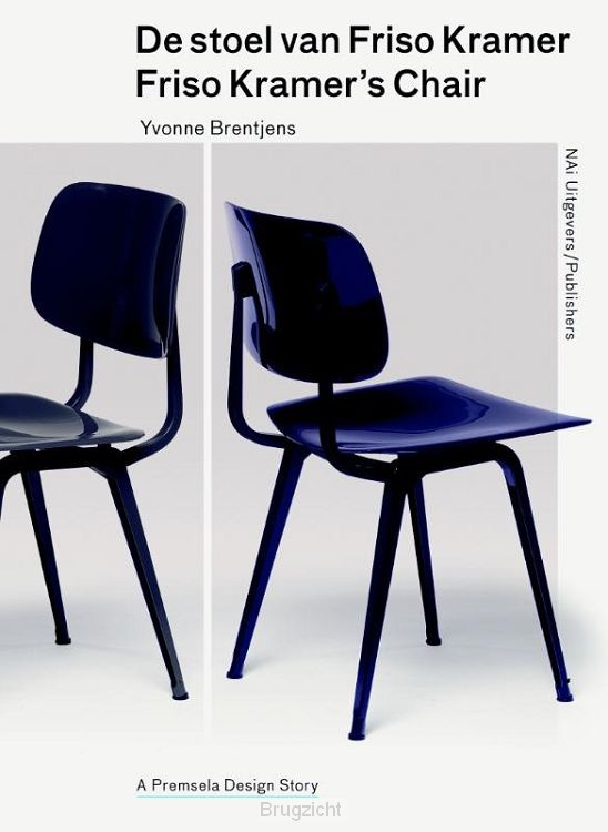 De stoel van Friso Kramer / Friso Kramer s chair