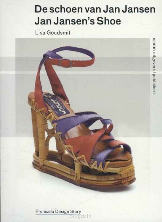 De schoen van Jan Jansen
