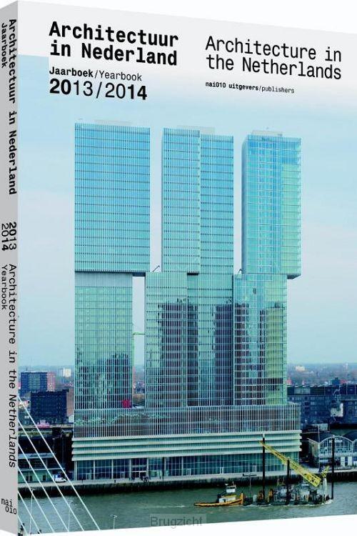 Architectuur in Nederland/Architecture in the Netherlands / 27