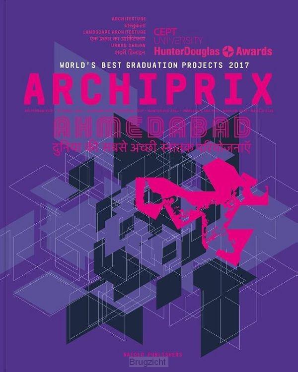Archiprix International Ahmedabad 2017