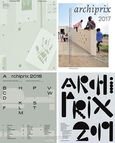 Archiprix 2020